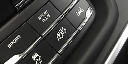 Sistema de escape deportivo Porsche Cayenne Button Sound Booster